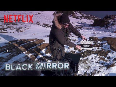 connectYoutube - Black Mirror | Featurette: Crocodile | Netflix