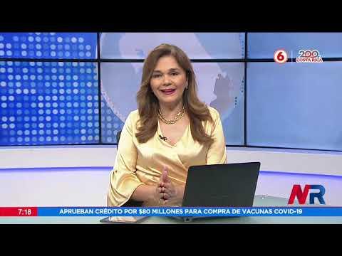 Noticias Repretel Estelar: Programa del 22 de Septiembre del 2021