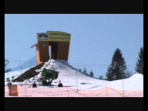 Jaworki luty 2011 - skifever.pl