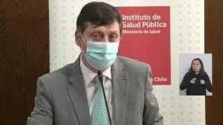 ISP autoriza uso de emergencia de vacuna Janssen contra el COVID-19