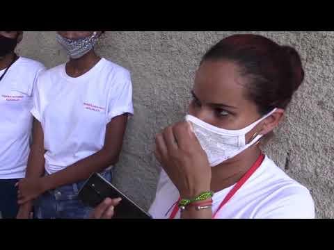 Cuba: Constatan mejoras en el Consejo Popular Lawton del municipio capitalino de 10 de octubre