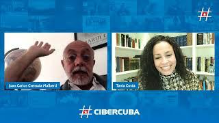 Entrevista al cineasta cubana Juan Carlos Cremata
