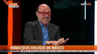Políticas públicas en medio del COVID-19 en México | Análisis 20 de mayor 2020