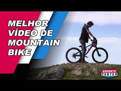 Melhor vídeo de Mountain Bike de Todos os Tempos