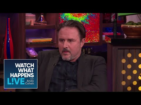 Tracey Ullman And David Arquette As Dorit Kemsley And Erika Jayne! | Clubhouse Playhouse | WWHL