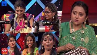 Star Mahila Latest Promo - 22nd September 2020 - Suma Kanakala - Mallemalatv - #StarMahila - MALLEMALATV