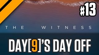 Day[9]'s Day Off - The Witness Day 2 P13