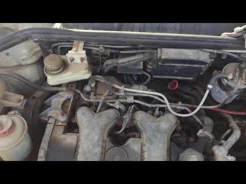 Fiat Doblo 2003 m dalys