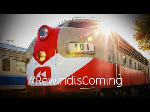 Get Ready for YouTube Rewind 2017 | #RewindisComing