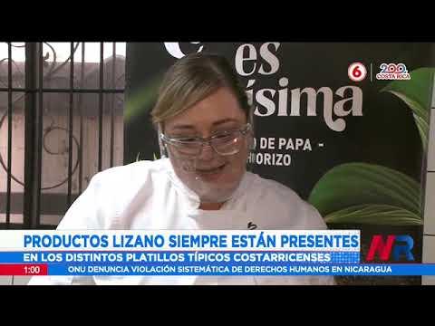 Lizano celebra el bicentenario con distintas actividades