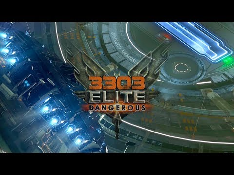 3303 Elite Dangerous - Type 10 Release News & Confusion on Engineer Changes,