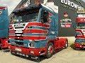 Zlot ciężarówek Vorchdorf 2017 Austria