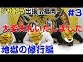 CS:GO、雑判定でショータ涙目!? ジサトラin福岡#3「地獄の修行編」