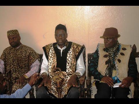 Festi Beti: Introduction à la connaissance des Peuples BETI BE NANGA