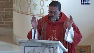 La Santa Misa de Hoy | Santo Tomás, apóstol | 03.07.2020 | Magnificat.tv