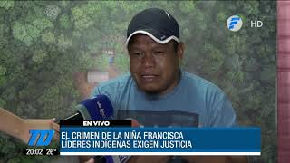 El crimen de Francisca