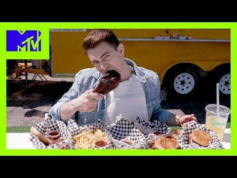 connectYoutube - Erik Zachary's Austin Diary ft. TWIX House of Duos | TRL