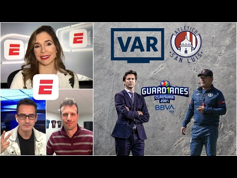 LO BUENO Y LO MALO del Guardianes 2021. Solari y Reynoso, América y Cruz Azul, destacan   Exclusivos