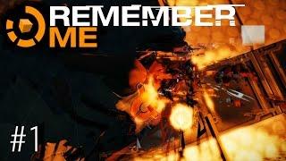 MIND GAMES - Remember Me #1