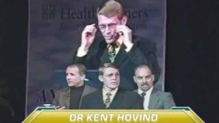 Creation Debate - Kent Hovind vs. Kyle Frazier & Michael Shermer