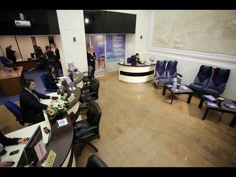 Otvorenje renovirane agencije Ferhadija