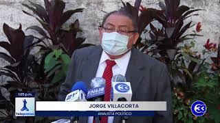 #Teleprensa33 | Falta de renovación le pasó factura al FMLN y ARENA