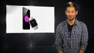 The iPhone 6 nails it. The Apple Watch...Not so much.