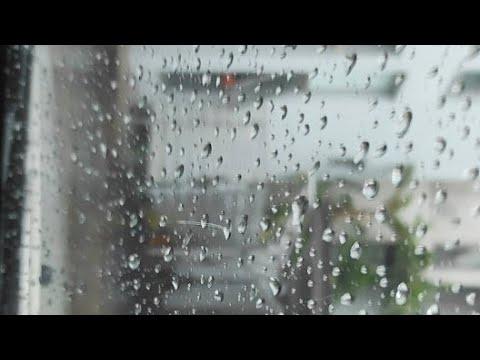 สวัสดีครับวันฝนตก
