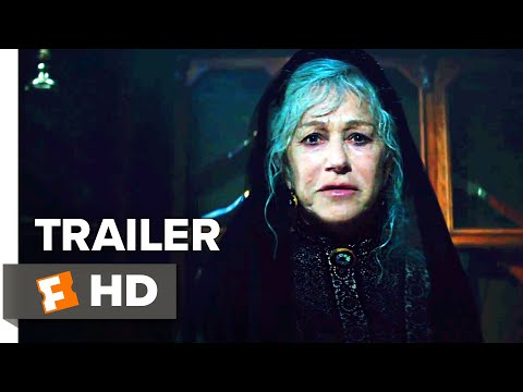 connectYoutube - Winchester Trailer #1 (2018) | Movieclips Trailers