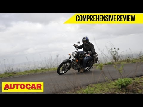 Royal Enfield Bullet - 500   Comprehensive Review   Autocar India