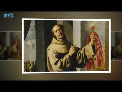 Ngày 28.11 Thánh James ở Marches