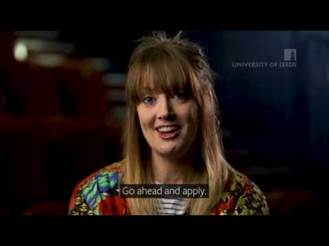 Postgraduate research in the School of Performance and Cultural Industries