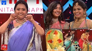 Star Mahila Latest Promo - 29th September 2020 - Suma Kanakala - Mallemalatv - #StarMahila - MALLEMALATV
