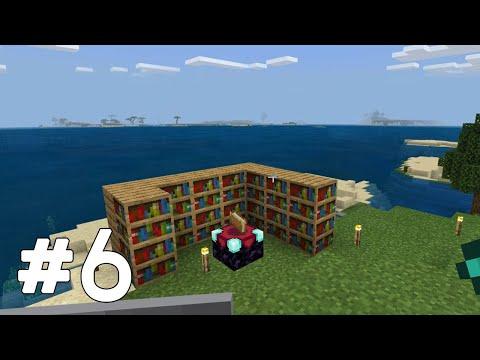 เลืองหมง-#6-Minecraft-PE-(bedr