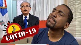 VIDEO REACCION: NUEVAS MEDIDAS EN REP. DOMINICANA!