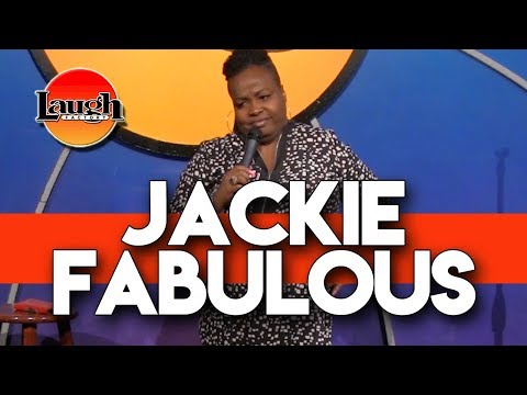 Jackie Fabulous   Erection Killers   Stand Up Comedy