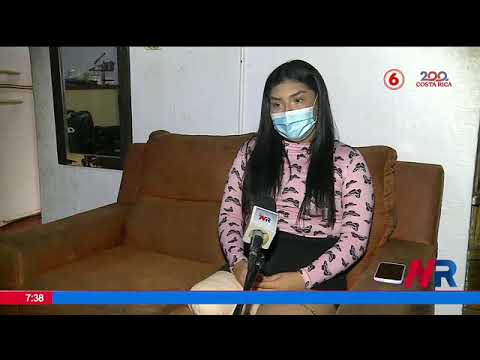 Joven de 15 años sueña con una prótesis para continuar su sueño de jugar fútbol