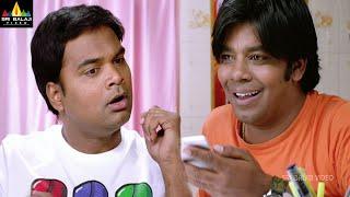 Sudigali Sudheer backslashu0026 Madhunandan Comedy Scenes Back to Back   Vol 2   Latest Telugu Movie Scenes - SRIBALAJIMOVIES