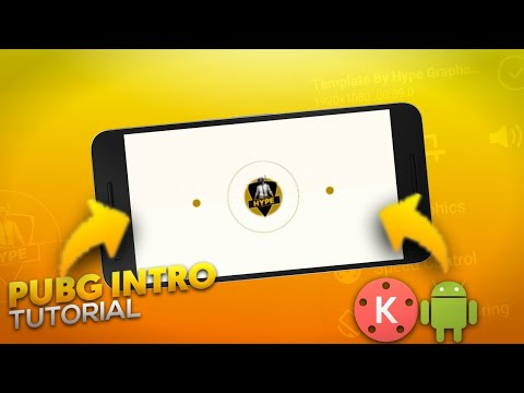 HOW TO MAKE PUBG INTRO ON ANDROID/MAKE GAMING INTRO ON ANDROID/PUBG