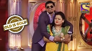 Will Bharti's Honeymoon Go According To Her Plan? | Old Is Gold | Comedy Circus Ke Ajoobe - SETINDIA