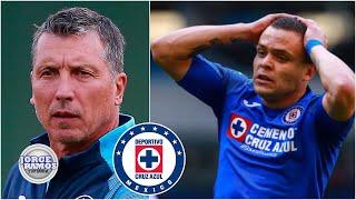 ¡Siguen creciendo los casos de Covid 19 en Liga MX! Cruz AZUL aclara NUEVOS casos positivos | JRYSB