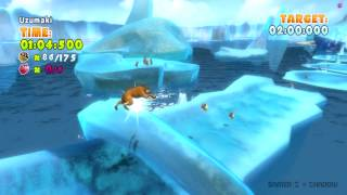 Ice Age 4 : Continental Drift - Arctic Games Walkthrough : Part 7 -