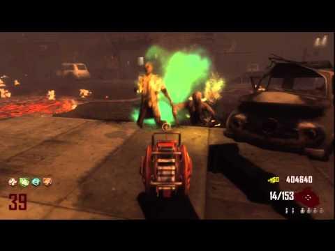 Glitch Black Ops  Survie Ville