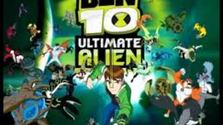 All aliens in Ben 10, Ben 10 alien force, Ben 10 ultimate alien