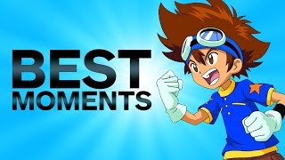 9 Best Digimon Moments - What to Watch