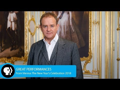 GREAT PERFORMANCES | Official Trailer: From Vienna: The New Year's Celebration 2018 | PBS