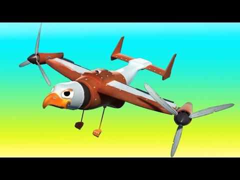 อนิม่าคาร์ส---เจ้าเต่ารถดับเพล