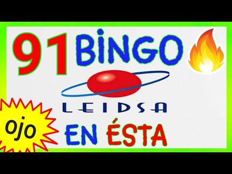 SORTEOS de HOY..!! (( 91 )) BINGO hoy/ RESULTADOS de las LOTERÍAS/NÚMEROS que más SALEN HOY/ PREMIOS