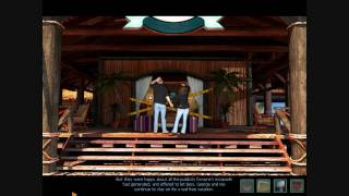 Nancy Drew: Ransom of the Seven Ships (Part 16): The End, Preview, Credits, Bloopers