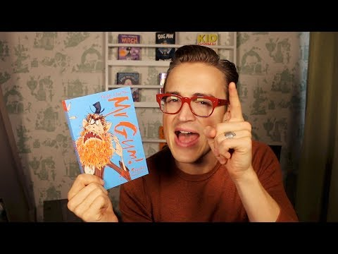 You're a Bad Man Mr Gum | Bedtime Story
